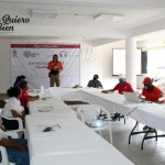 Curso con Proteccion Civil del Estado (2)